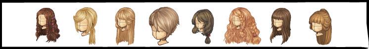 tos-hair