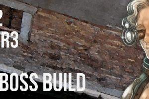 mergen-build
