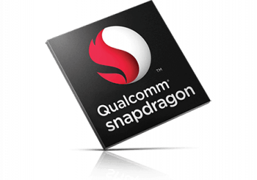 Snapdragon 835 icon