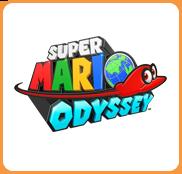 任天堂スイッチソフト「スーパーマリオオデッセイ」