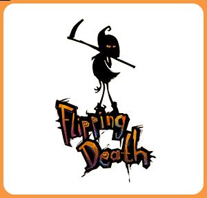任天堂スイッチソフト「 Flipping Death 」