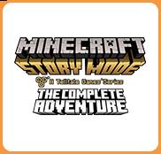 任天堂スイッチソフト「 Minecraft: Story Mode - The Complete Adventure 」
