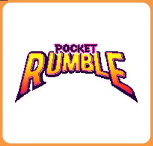 任天堂スイッチソフト「 Pocket Rumble 」