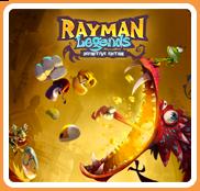 任天堂スイッチソフト「 Rayman® Legends Definitive Edition 」