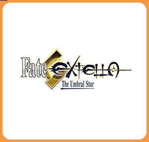 任天堂スイッチソフト「 Fate / EXTELLA 」