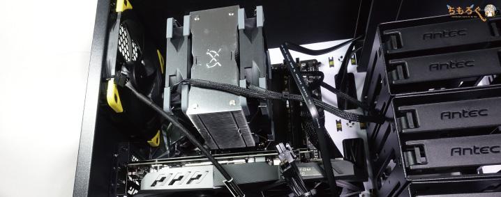 自作PCとBTOのどちらが有利?(価格の比較)