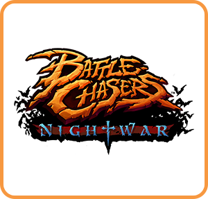 任天堂スイッチソフト「 Battle Chasers Nightwar 」