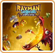 任天堂スイッチソフト「 Rayman® Legends Definitive Edition 」