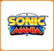任天堂スイッチソフト「 Sonic Mania 」