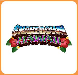 任天堂スイッチソフト「 Shakedown:Hawaii 」