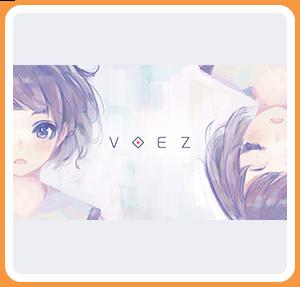 任天堂スイッチソフト「 VOEZ 」