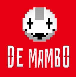 任天堂スイッチソフト「デ・マンボ」