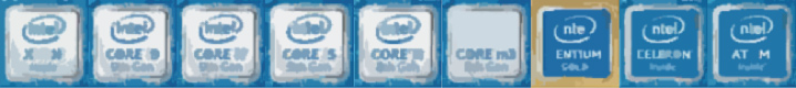CPU「グレード」は全9種