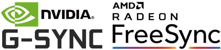 適応垂直同期「G-SYNC」と「FreeSync」