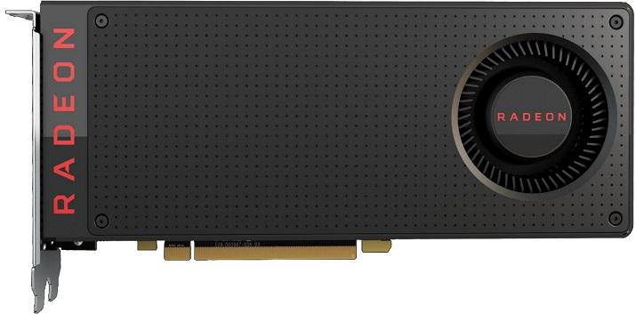 おすすめなグラフィックボードNo.4「Radeon RX 580」