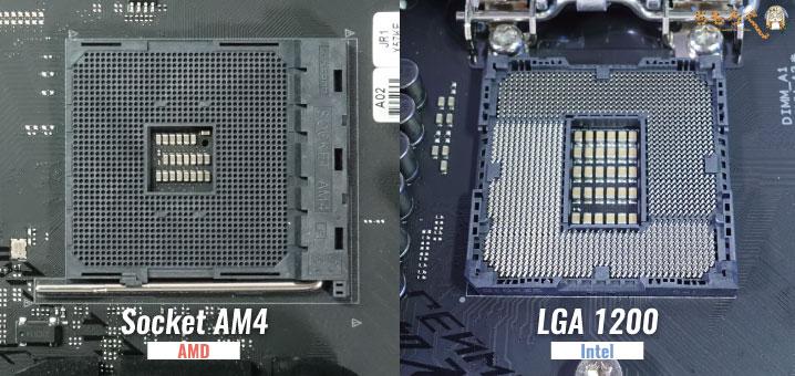 マザーボードの「CPUソケット」を選ぶ