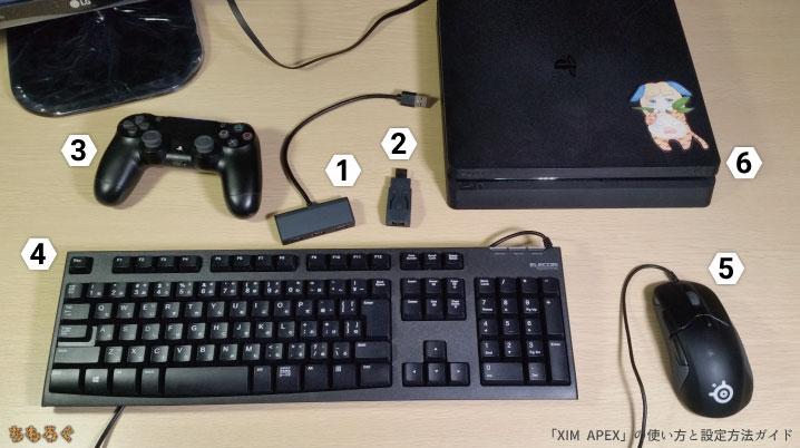 XIM APEX」をレビュー:ゲーム機がゲーミングPCになる驚きの性能 | ちもろぐ