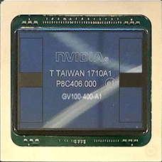 Titan Vのダイショット