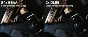 機械学習を使ったAA技術「DLSS」