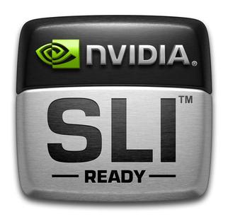 NVIDIA SLIを使える条件