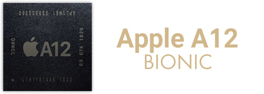 Apple A12 Bionicとは