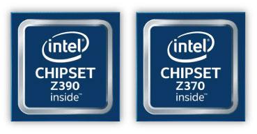 Intel Z390 & Z370