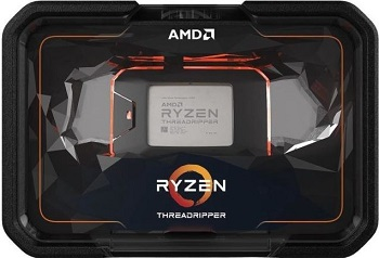 Ryzen Threadripper 2950X BOX