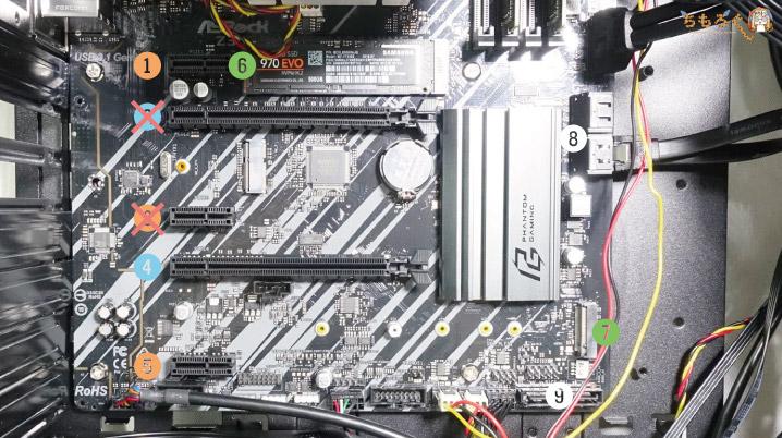 「ガレリアZZ(9900K)」を実機レビュー