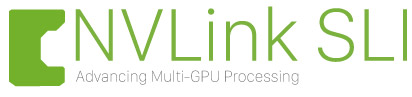 NVLink SLIの前提条件