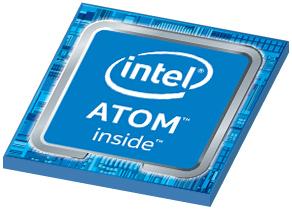 Atomシリーズ:格安で超小型タブレットPC向け