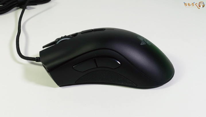 「Razer Deathadder Elite」を実機レビュー