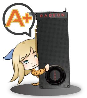 Radeon RX 570の評価まとめ