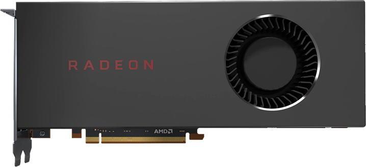 おすすめなグラフィックボードNo4. ワットパフォーマンスが凄い「Radeon RX 5700」