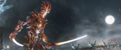 3DMark FireStrike Graphics Score