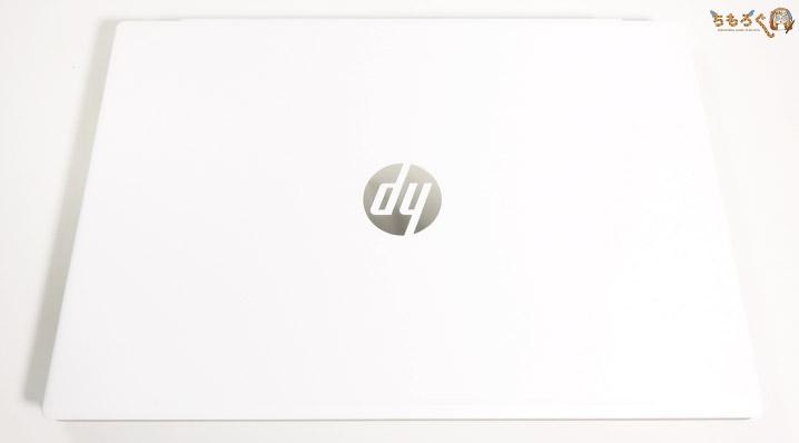 HP Pavilion 15 cs-0000(外観レビュー)