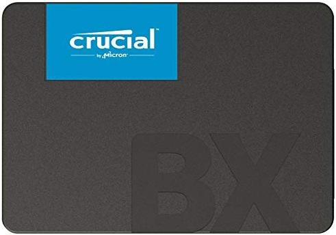 Crucial BX500
