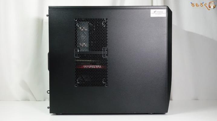 30e22695fa ガレリアZGを実機レビュー:ドスパラ売れ筋No.3の実力を検証 | ちもろぐ