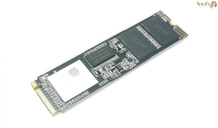 Adata XPG SX8200 Proを開封レビュー