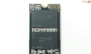 Adata XPG SX8200 ProのNANDフラッシュ