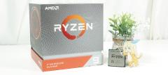 Ryzen 9 3900Xのゲーミング性能