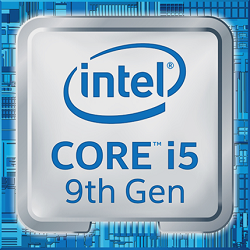 第9世代Core i5