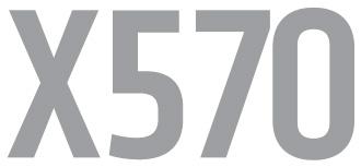 AMD X570チップセット