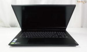 Lenovo Legion Y540(17)のシャーシ(写真)