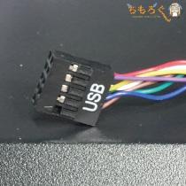 USB 2.0 ヘッダ