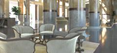 LuxMark 3.1(Hotel Lobby)