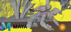 SPECviewperf 13(Maya)