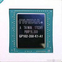 Radeon GTX 1080 Ti(ダイ画像)