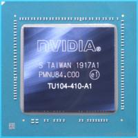 Radeon RTX 2070 Super(ダイ画像)