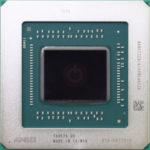 Radeon RX 5700 XT(ダイ画像)