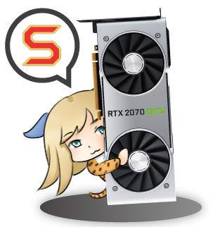 RTX 2070 Superのレビューまとめ